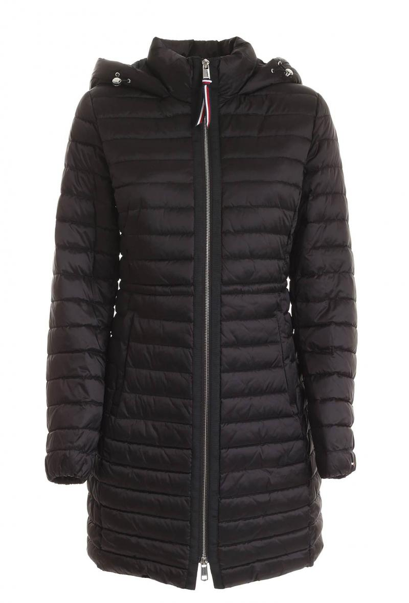 jade lw eco fill coat <br />(<strong>Tommy hilfiger</strong>)