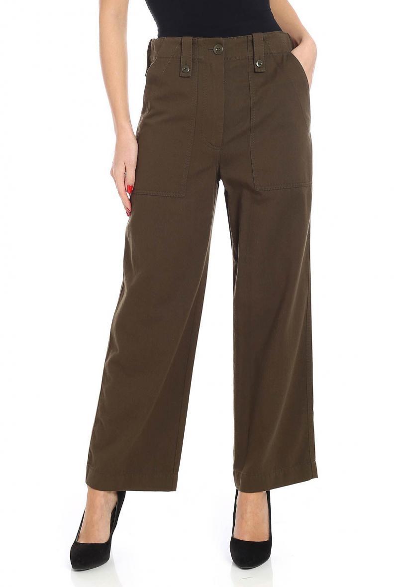 Pantalone McQ by Alexander McQueen Khaki
