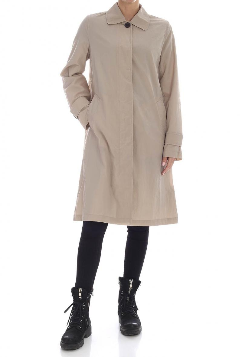claudia packable crinkle mac Beige<br />(<strong>Tommy hilfiger</strong>)