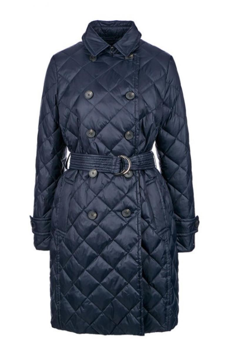 Trench trapuntato ripiegabile <br />(<strong>Tommy hilfiger</strong>)