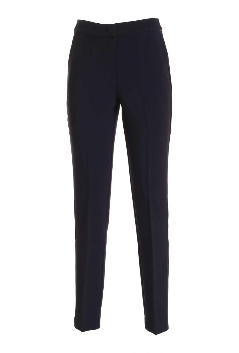 core suiting slim pant Blu<br />(<strong>Tommy hilfiger</strong>)