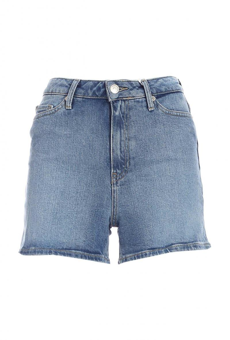 rome straight hw jul short Azzurro<br />(<strong>Tommy hilfiger</strong>)