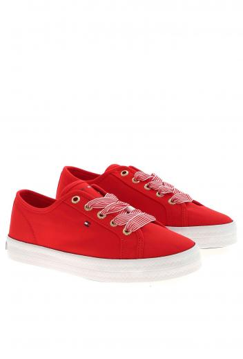 sneakers tommy hilfiger stile nautico