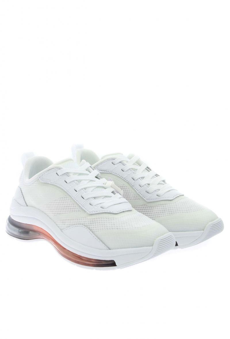 Sneakers air bubble Bianco<br />(<strong>Tommy hilfiger</strong>)