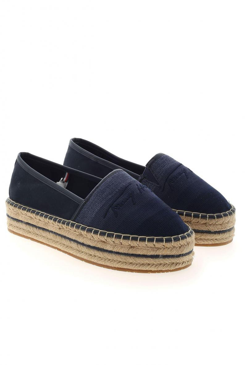 espadrillas tommy hifiger Blu<br />(<strong>Tommy hilfiger</strong>)