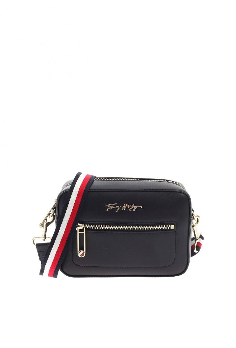 icon tommy camera bag Nero<br />(<strong>Tommy hilfiger</strong>)