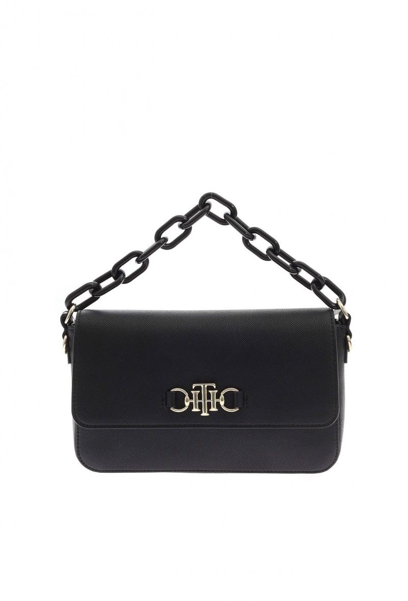 tracollina tommy hilfiger Nero<br />(<strong>Tommy hilfiger</strong>)