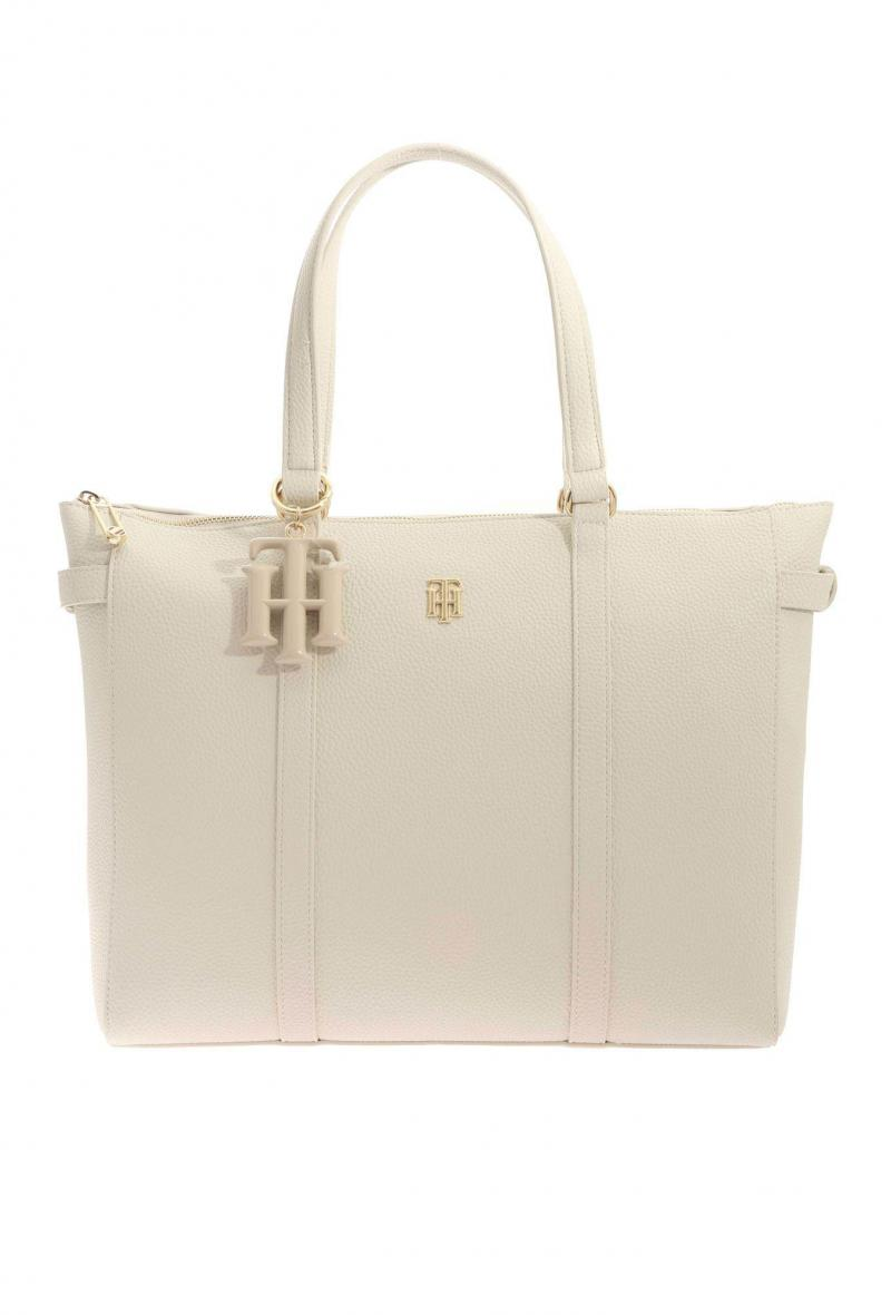 shopping soft tommy hilfiger Bianco<br />(<strong>Tommy hilfiger</strong>)